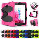 "7""-10.1"" Heavy Duty Tough Case For Samsung Galaxy Tab 3 4 A E S2 S3 Tablet Cover"