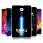 OFFICIAL STAR TREK DISCOVERY POSTERS HARD BACK CASE FOR SAMSUNG TABLETS 1