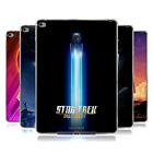OFFICIAL STAR TREK DISCOVERY POSTERS SOFT GEL CASE FOR APPLE SAMSUNG TABLETS