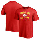 Kansas City Chiefs Youth Vintage Victory Arch T-Shirt
