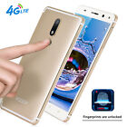 """XGODY 5+13MP 16GB Unlocked 4G LTE Cell Phone 5.5"""" HD Cellular Android Smartphone"""