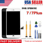 Kyпить  For iPhone 7 8 Plus LCD Touch Screen Digitizer Display Assembly Replacement Lot на еВаy.соm