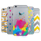 HEAD CASE DESIGNS TREND CRAZE! SOFT GEL CASE FOR APPLE iPHONE PHONES
