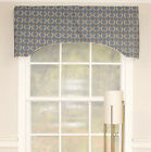 """Darby Home Co Chittick Arch 51"""" Window Valance"""