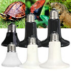 25W-250W Ceramic Infrared Heat Emitter E27 Lamp Light Bulb for Reptile Pet 110V