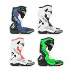 RST Pro Series Race Mens Motorcycle / Motorbike / Biking / Riding Boots / Shoes