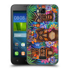 OFFICIAL DENYSE KLETTE FEATHERS, FINS, AND FUR BACK CASE FOR HUAWEI PHONES 2