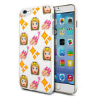 Painting Nails Design Hard Back Case Cover Skin For Various Phones