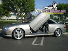 Vertical Doors Inc. Bolt-On Lambo Kit for Mercedes Cl 00-06