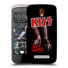 OFFICIAL KISS SOLO 2 HARD BACK CASE FOR HTC PHONES 2