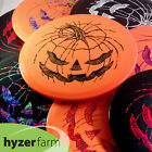 Innova HALLOWEEN PUMPKIN STAR ROCX3 *pick weight & color* Hyzer Farm disc golf