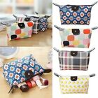 Travel Cosmetic Makeup Bag Toiletry Purse Beauty Wash Bag Organizer Pouch Case
