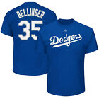 Cody Bellinger LA Dodgers Official Shirt