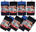 New Mens Billy Cotton Boxer Shorts Trunks Underwear- Assorted Colours