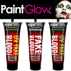 UV Colour Changing Fake Blood by PaintGlow
