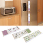 2pcs 38 x 12.6cm Refrigerator Handle Cover Anti-static Door Handles Protector HG