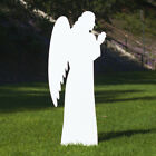 Outdoor Nativity Store Outdoor Nativity Set Add-on - Angel (White)