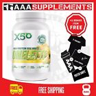 Tribeca Health   X50 Omelette   900 gram Gym Sports Fitness Meal Replacement