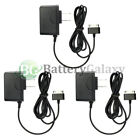 "1 2 3 4 5 10 Lot Wall RAPID Charger for Samsung Galaxy Note 2 7.0"" 10.1"" NEW HOT"