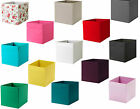 IKEA DRONA Box Fabric Storage Expedite Kallax Shelving Boxes 48hrs Delivery