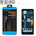 Tempered Glass Coverage Screen Protector for Google Pixel 2 / Pixel 2 XL
