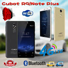 Cubot Note Plus/R9 Fingerprint 32GB 16GB Handy Smartphone 16MP 13MP Android 7.0