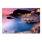 Large Modern Canvas Print Wall Art Oil Landscape Painting Picture Home Decor
