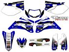 2007-2011 YAMAHA WR 450 GRAPHICS KIT DECALS STICKERS 2008 2009 2010 WR450F 450F