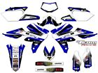 2016-2017 YAMAHA WR 450 GRAPHICS DECALS STICKERS WR450F 450F F DECO DÉCOR