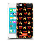 OFFICIAL EMOJI TRENDS SOFT GEL CASE FOR APPLE iPOD TOUCH MP3
