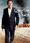 Quantum of Solace   007  DVD ,  Widescreen  - NEW $6.49 USD
