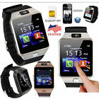 Bluetooth Smart Watch Phone Support SIM TF Card For Android Samsung S8 Plus S8 7