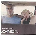 Johnson - Hard Mouth to Feed (1998) A19