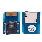 SD2VITA Micro SD Adapter Push Eject For PS Vita PSV PSVSD Running 3.60 Systems
