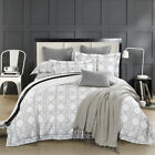 Doona/Duvet/Quilt Cover Set Queen King Size Long-Staple Cotton Bed Pillowcases