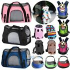 Внешний вид - Pet Carrier Soft Sided Large Cat/Dog Comfort Travel Bag Oxford Airline Approved