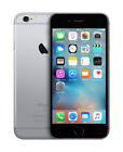 Apple iPhone 6 - 32GB - Space Gray Consumer Cellular Excellent Condition photo