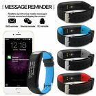 Sport Bracelet Watch Heart Rate Monitor Blood Pressure Fitness Tracker Wristband
