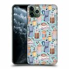 OFFICIAL MICKLYN LE FEUVRE PATTERNS 2 HARD BACK CASE FOR APPLE iPHONE PHONES