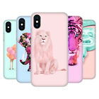 OFFICIAL PAUL FUENTES ANIMALS 2 HARD BACK CASE FOR APPLE iPHONE PHONES