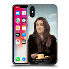 OFFICIAL ORPHAN BLACK FELIX ARTWORK HARD BACK CASE FOR APPLE iPHONE PHONES