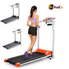 750W Gold's Gym Trainer 2.25HP Treadmill with Easy Assembly and Power Incline..
