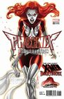 PHOENIX RESURRECTION JEAN GREY 1 J Scott Campbell VARIANT Cover G H SIGNED 12/20