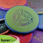 AXIOM ELECTRON ENVY *pick your color and weight* Hyzer Farm disc golf putter