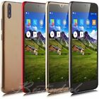 "New 5.0"" Unlocked Mobile Cell Phone Quad Core Dual Sim Android 7.0 Smartphone Uk"