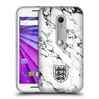 ENGLAND FOOTBALL TEAM 2017/18 CREST PATTERNS SOFT GEL CASE FOR MOTOROLA PHONES 2
