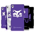 OFFICIAL NEW YORK UNIVERSITY NYU HARD BACK CASE FOR SONY PHONES 1