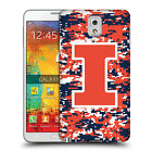 OFFICIAL UNIVERSITY OF ILLINOIS U OF I HARD BACK CASE FOR SAMSUNG PHONES 2