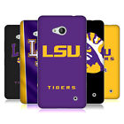 OFFICIAL LOUISIANA STATE UNIVERSITY LSU SOFT GEL CASE FOR NOKIA PHONES 1