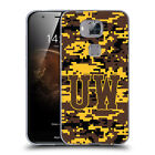 OFFICIAL UNIVERSITY OF WYOMING UW SOFT GEL CASE FOR HUAWEI PHONES 2